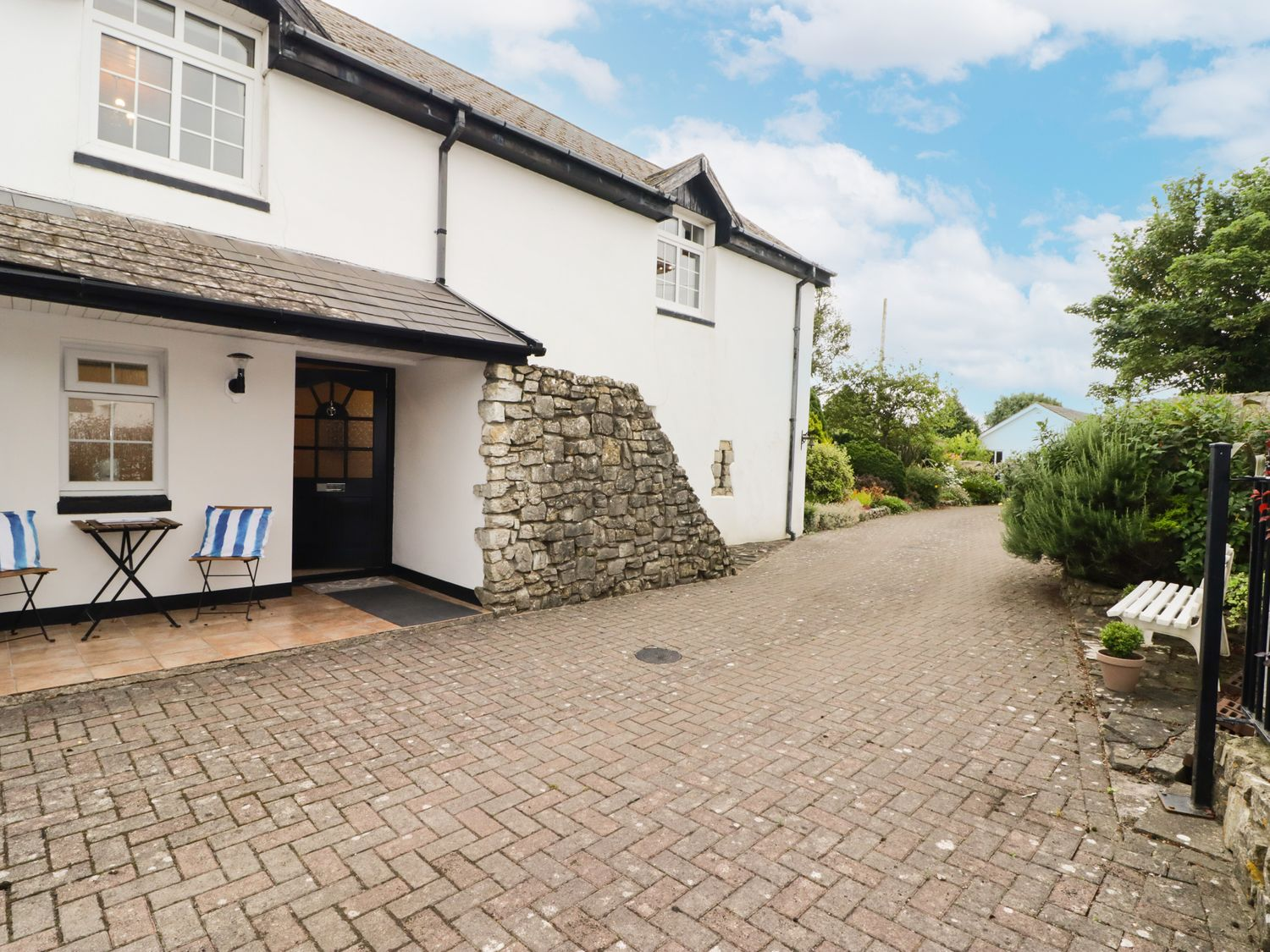 The Stables - South Wales - 1082891 - photo 1