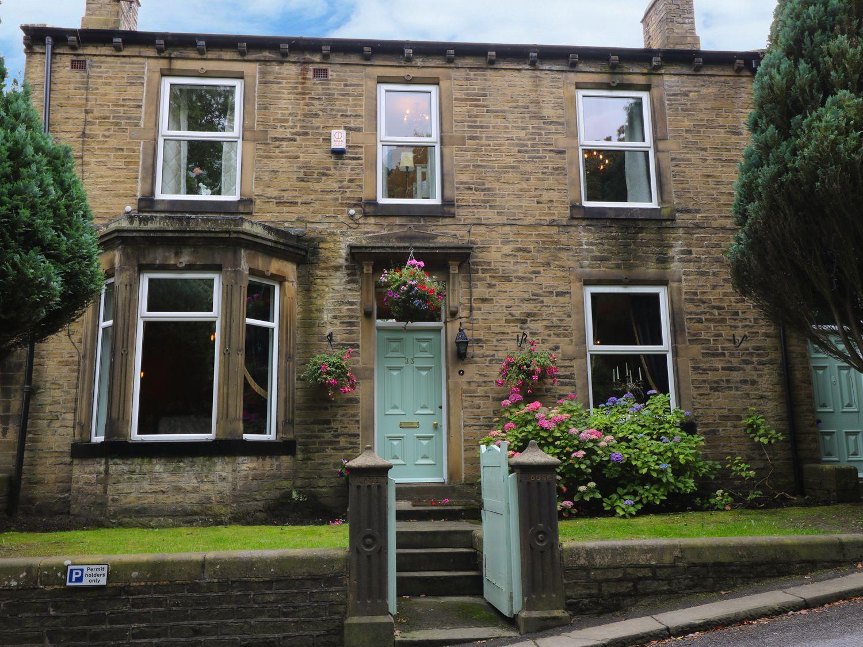 Park House - Yorkshire Dales - 1082916 - photo 1