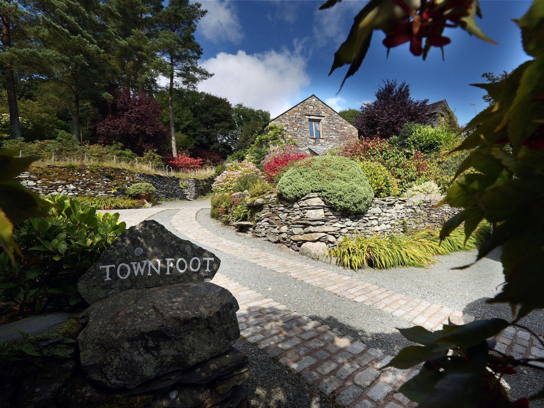 Town Foot Barn - Lake District - 1082936 - photo 1