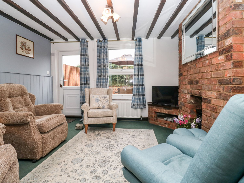 Kathy's Cottage - Norfolk - 1083066 - photo 1