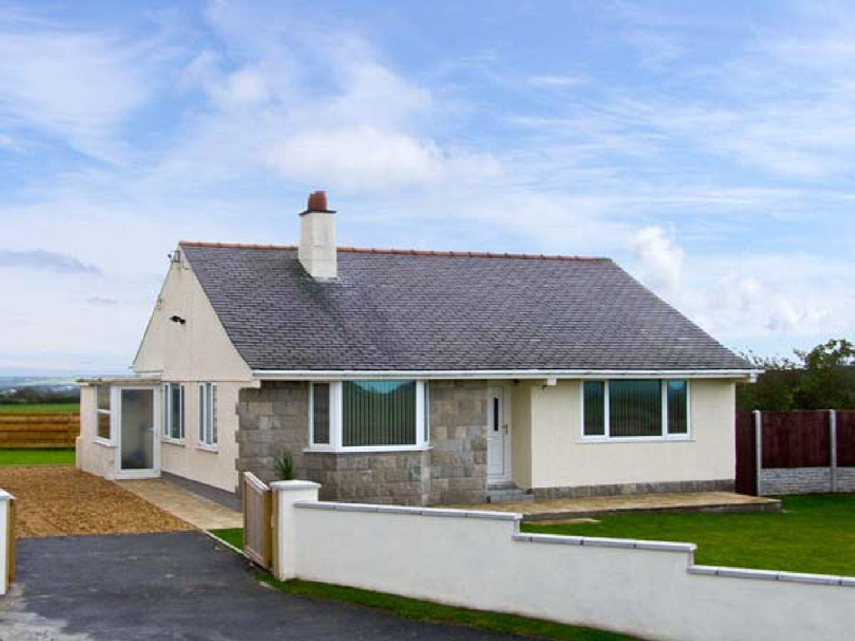 Bryn Awel - Anglesey - 10833 - photo 1