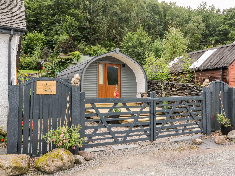 Tigh Na Mara - Scottish Highlands - 1083386 - photo 1