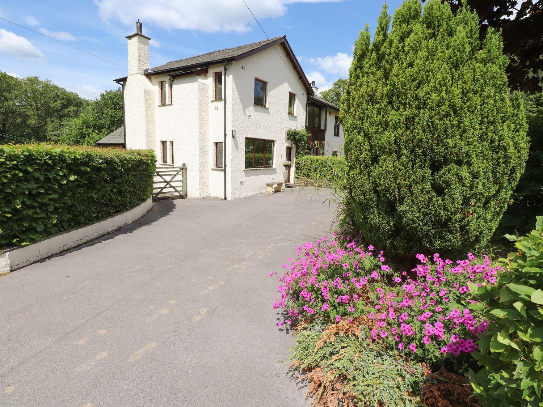Greenbank Cottage - Lake District - 1083500 - photo 1