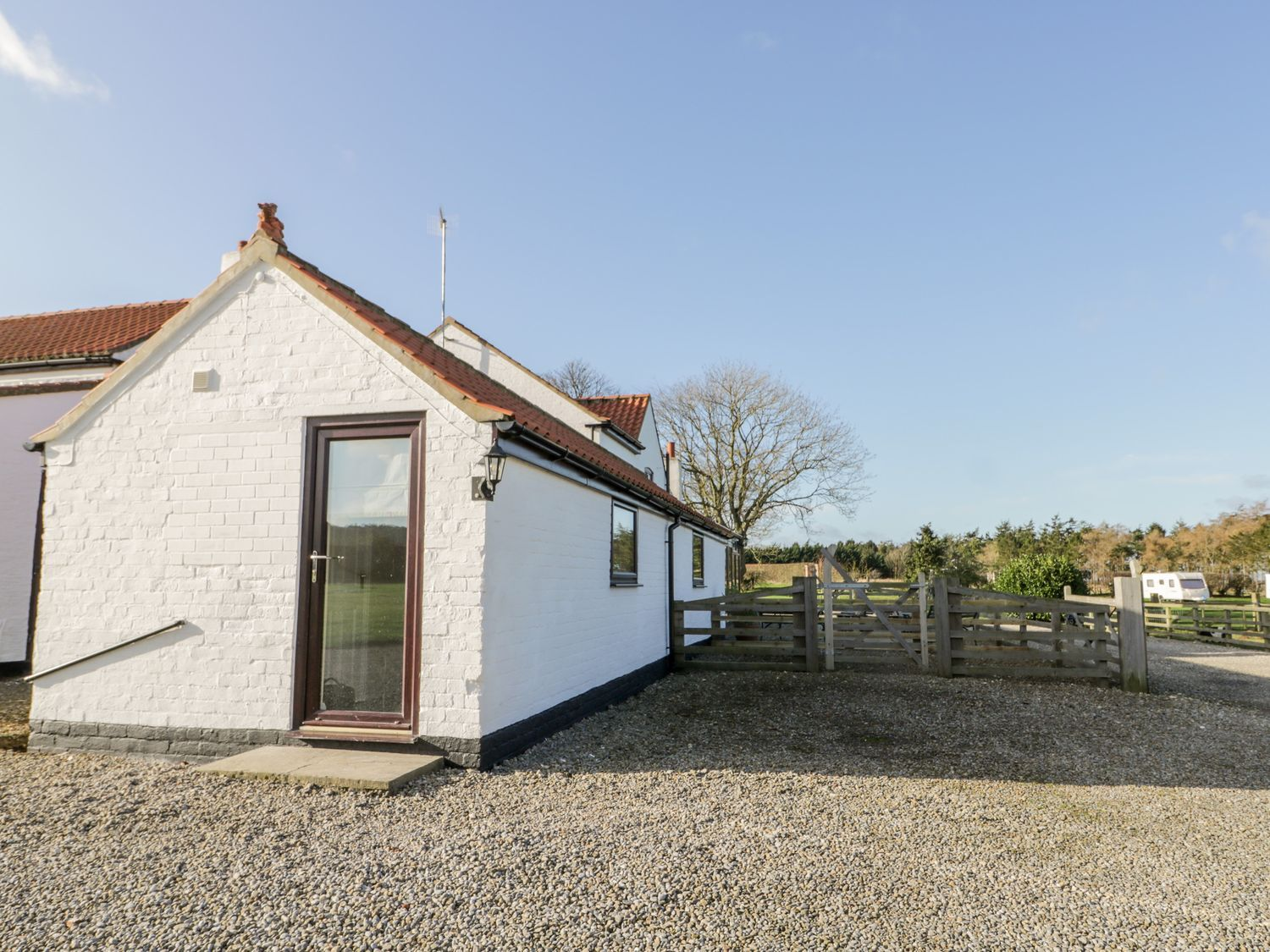 Cowshed Cottage - North Yorkshire (incl. Whitby) - 1083542 - photo 1