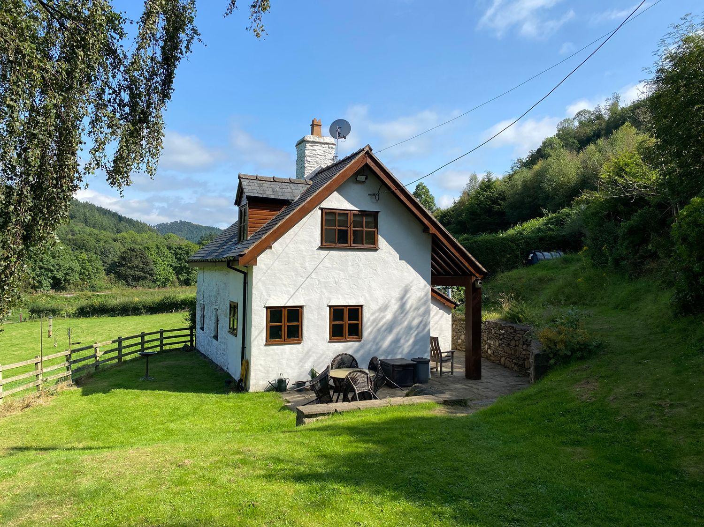 Tan Y Garth Cottage - North Wales - 1083815 - photo 1