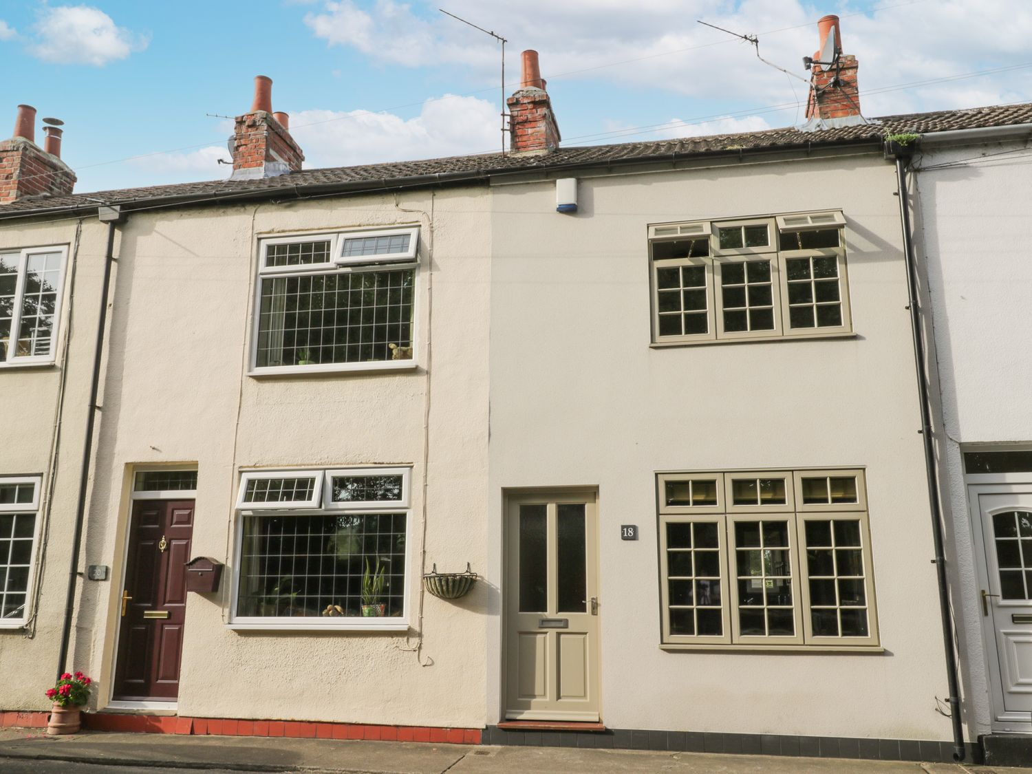 18 High Street - North Yorkshire (incl. Whitby) - 1083938 - photo 1