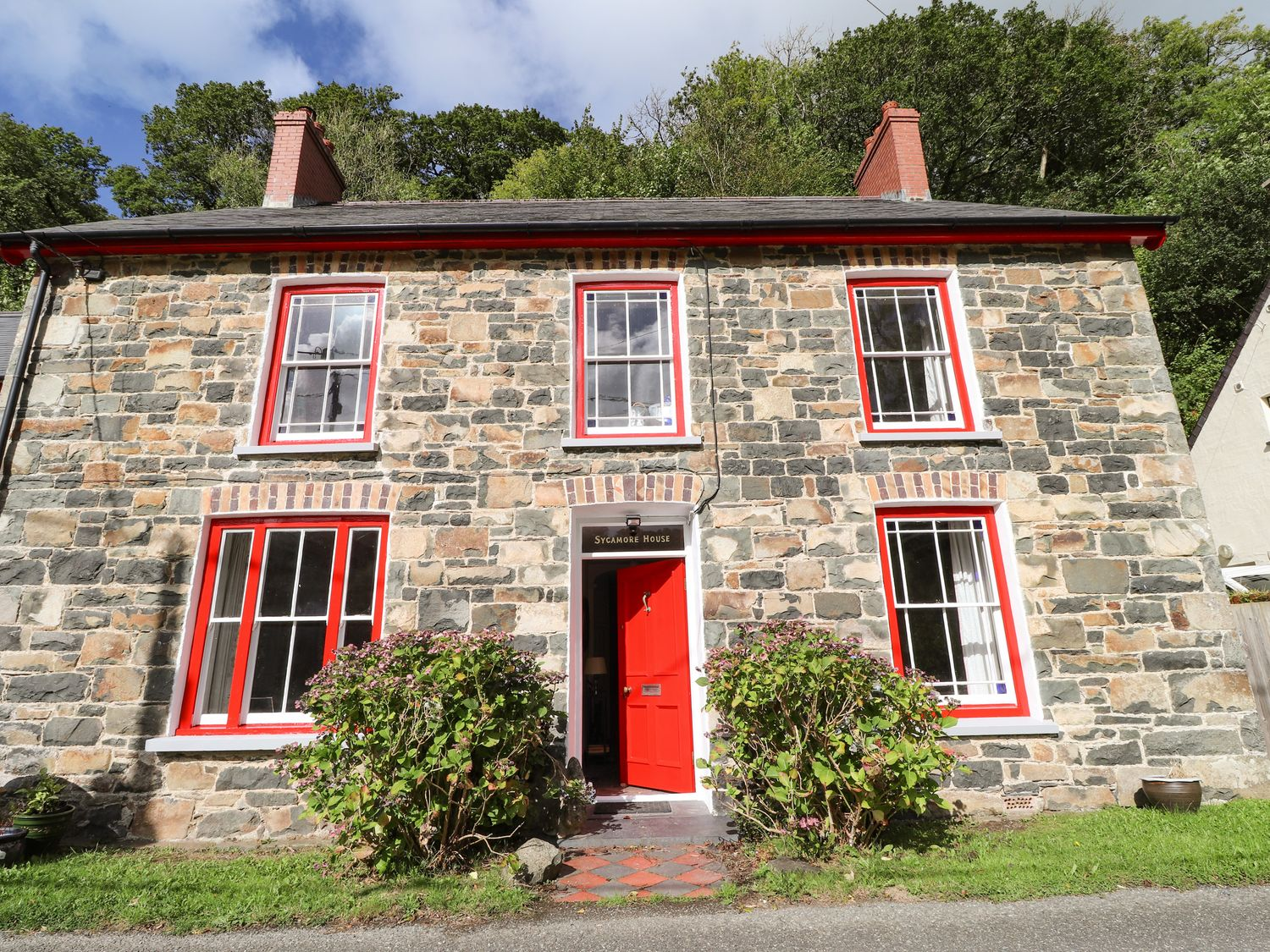 Sycamore House - South Wales - 1084162 - photo 1