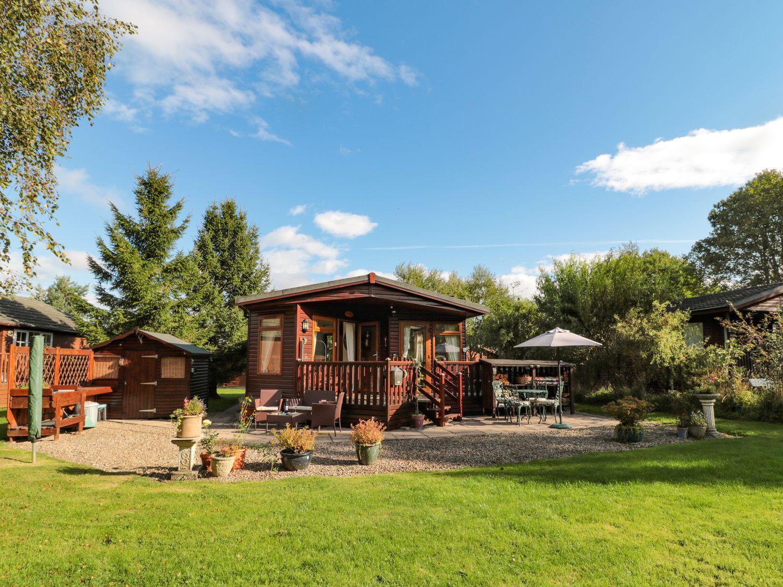 Evergreen Lodge - Northumberland - 1084321 - photo 1