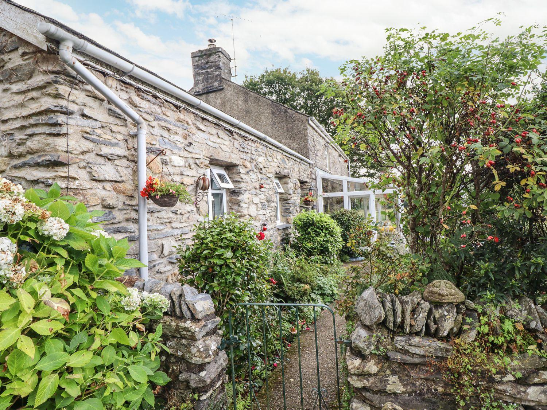 Cwm Caeth Cottage - North Wales - 1084421 - photo 1