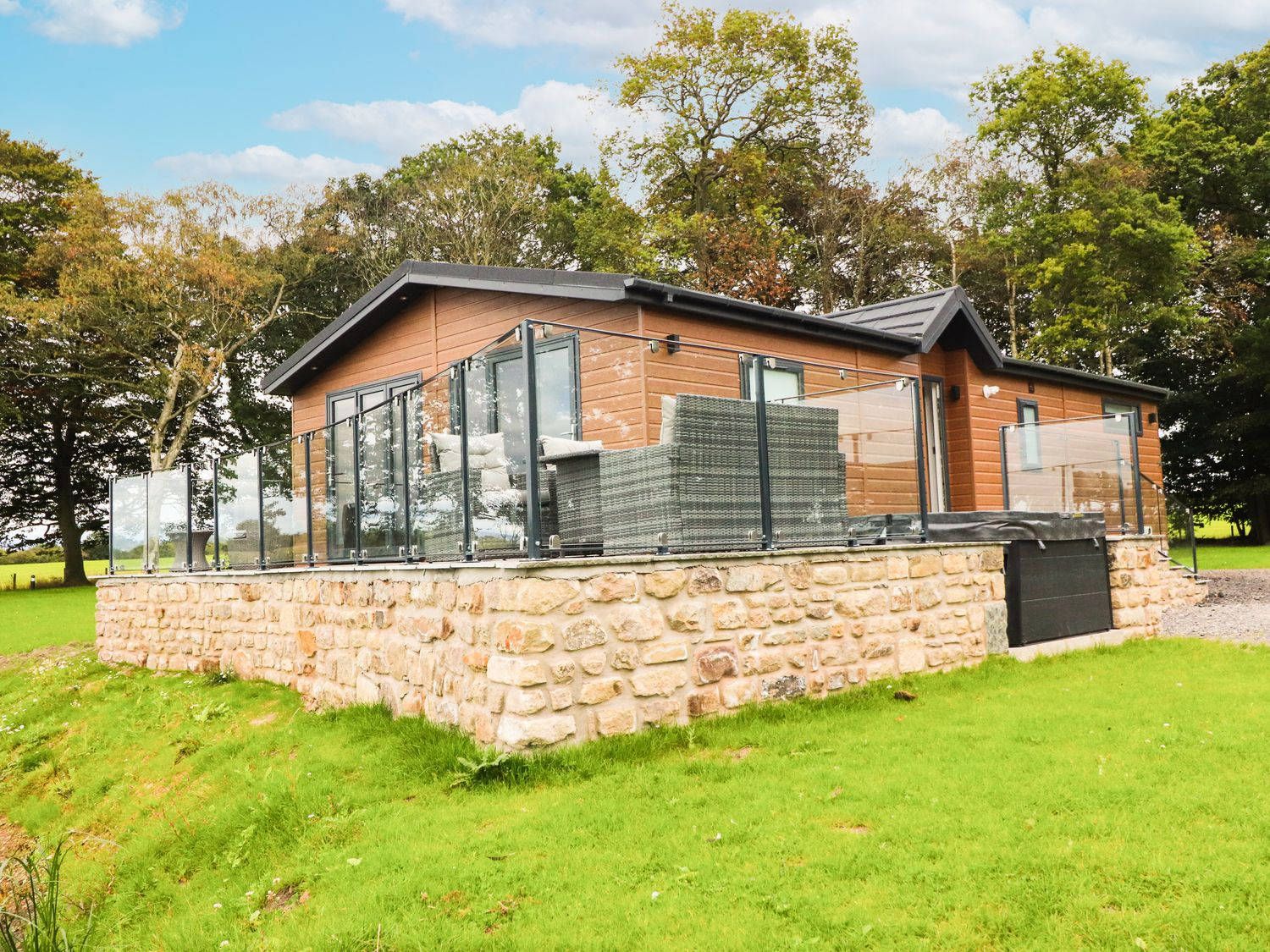 Retreat By The Bowers - Lake District - 1084443 - photo 1