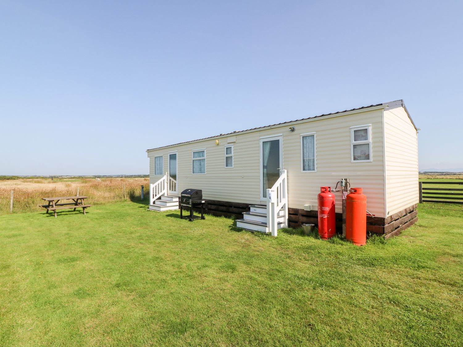 Trewan Chalet - Anglesey - 1084565 - photo 1