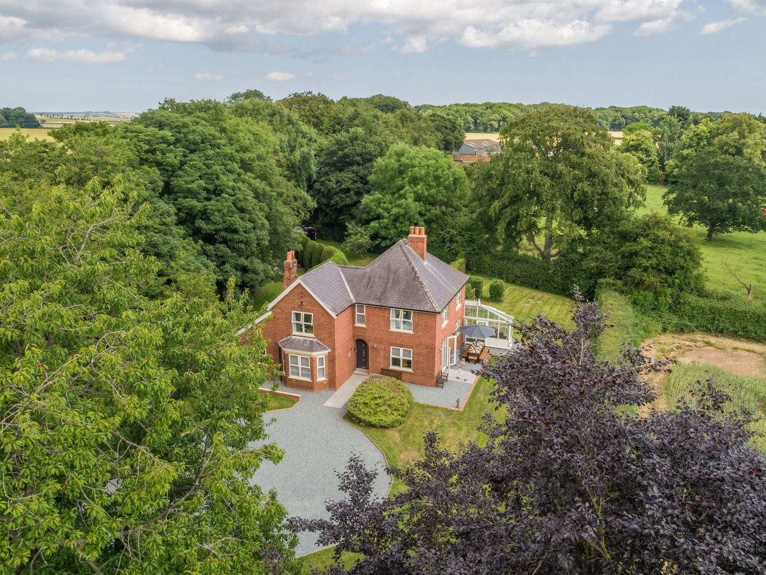 Routhorpe House - North Yorkshire (incl. Whitby) - 1084574 - photo 1