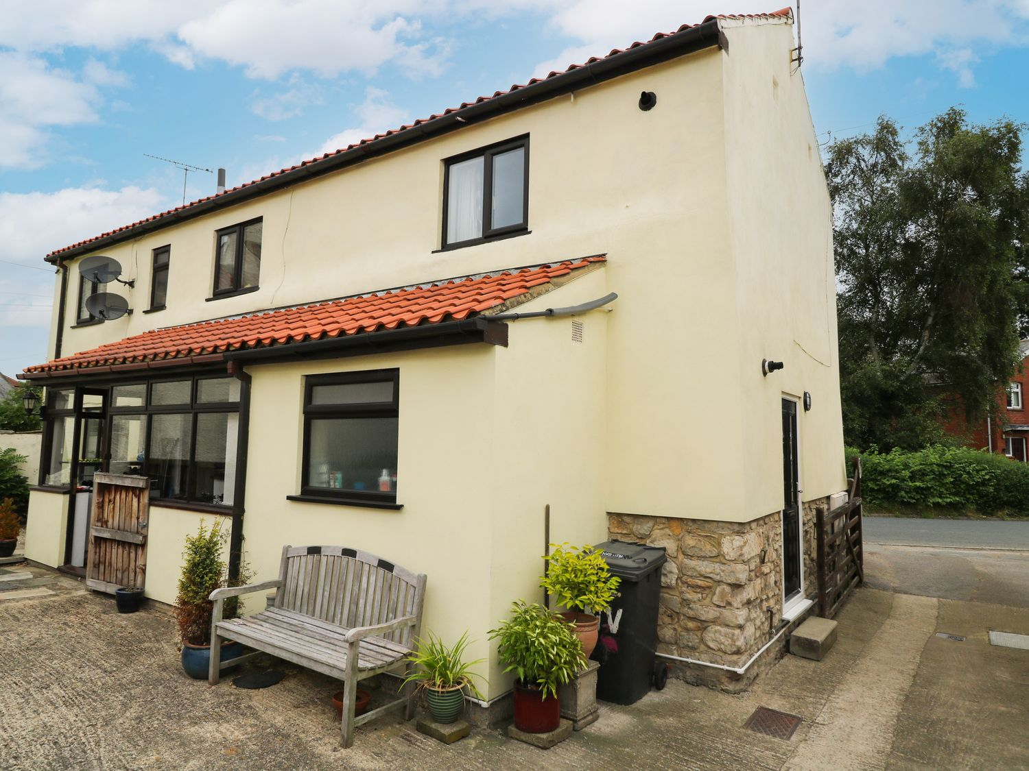 Butchers Loft - North Yorkshire (incl. Whitby) - 1084883 - photo 1