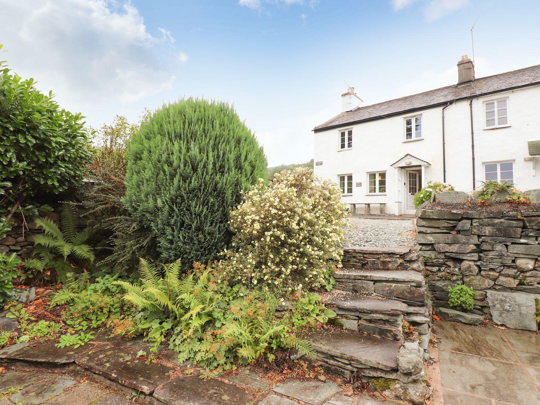 Hilber Cottage - Lake District - 1085219 - photo 1