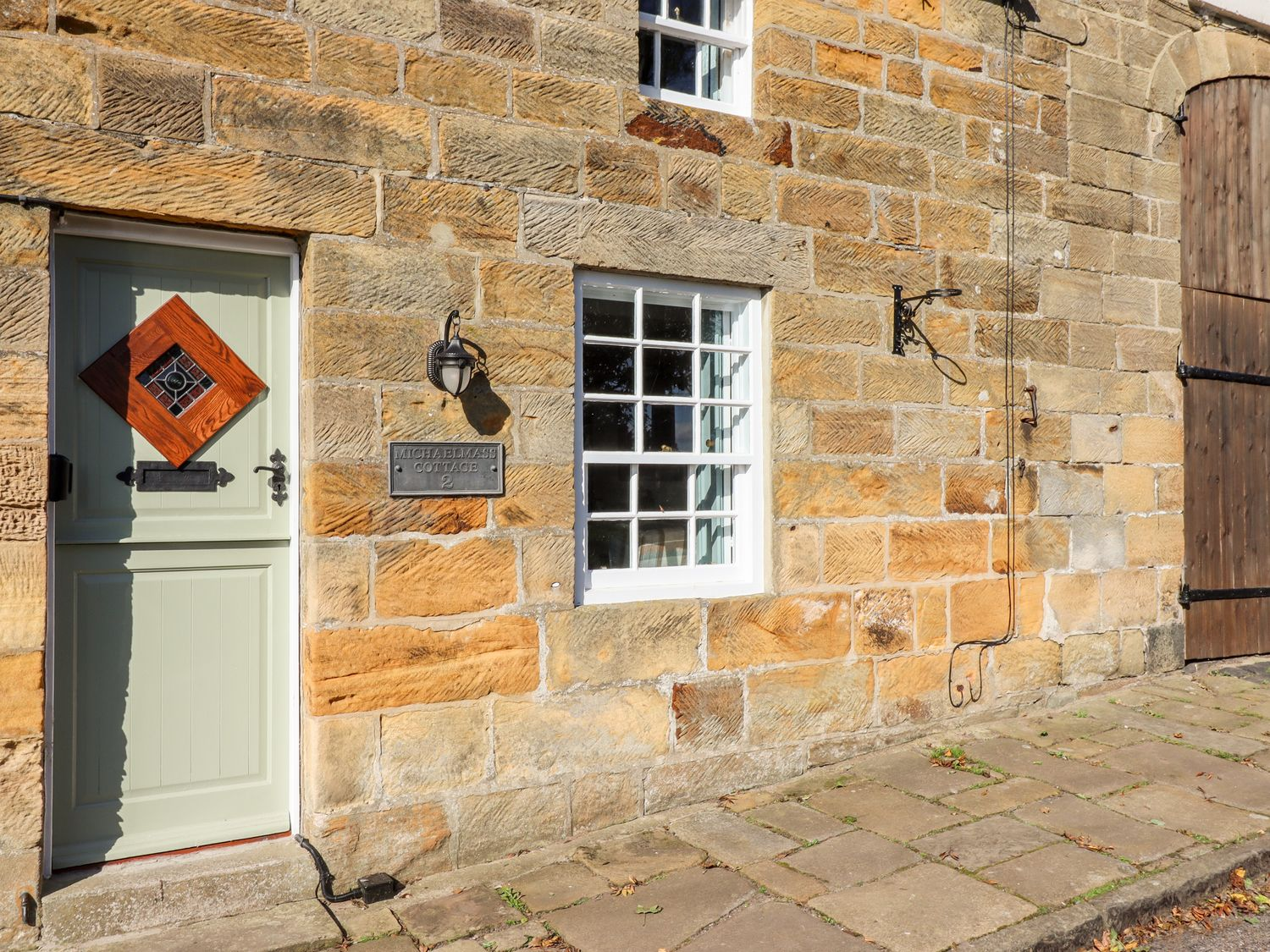 Michaelmass Cottage - North Yorkshire (incl. Whitby) - 1085226 - photo 1