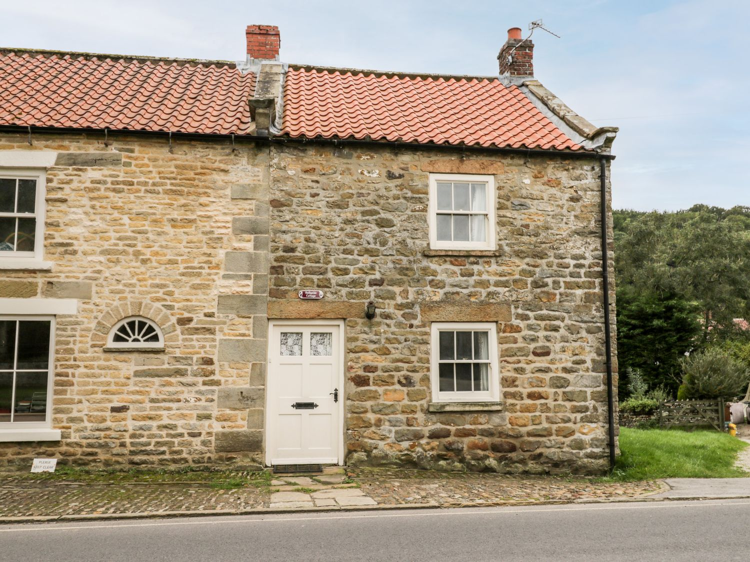 Hollyside Cottage - North Yorkshire (incl. Whitby) - 1085325 - photo 1