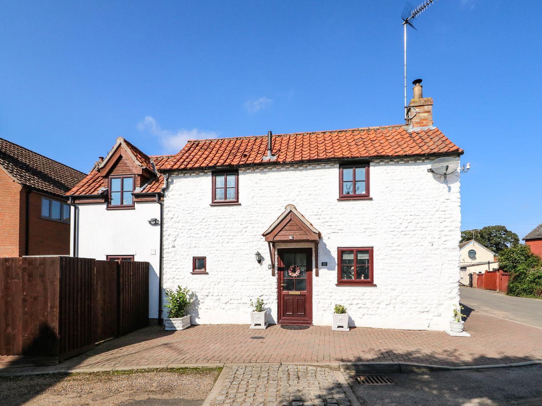 Chalk Cottage - Norfolk - 1085677 - photo 1