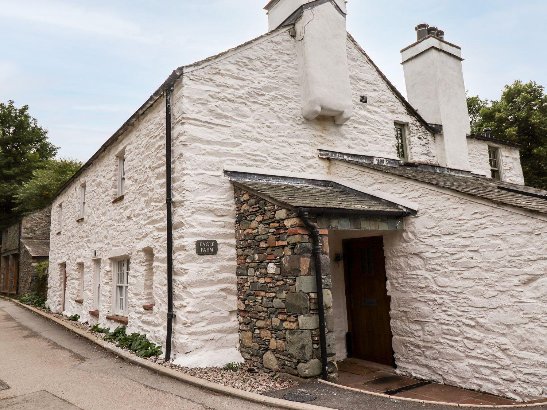 Eagle Farmhouse - Lake District - 1085699 - photo 1