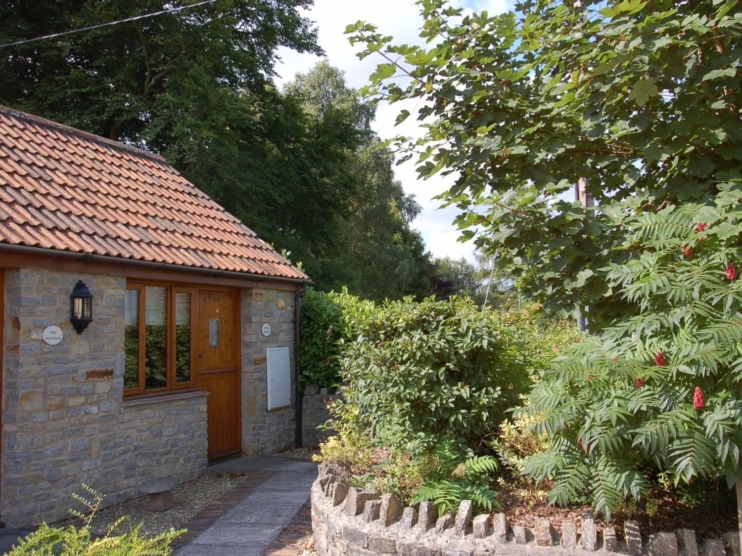 Stable Cottage - Somerset & Wiltshire - 1086205 - photo 1