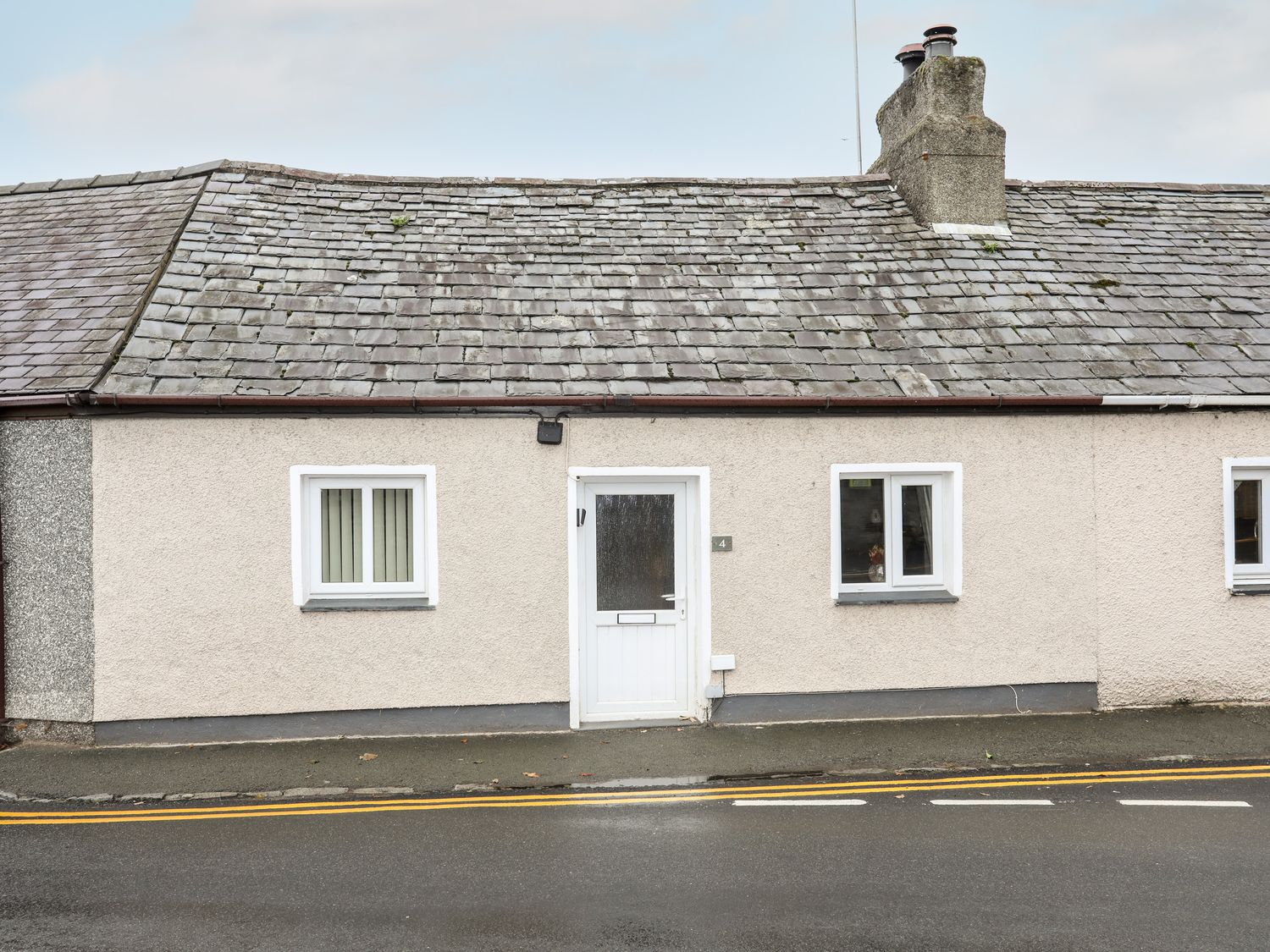 4 Bodegroes Terrace - North Wales - 1086328 - photo 1