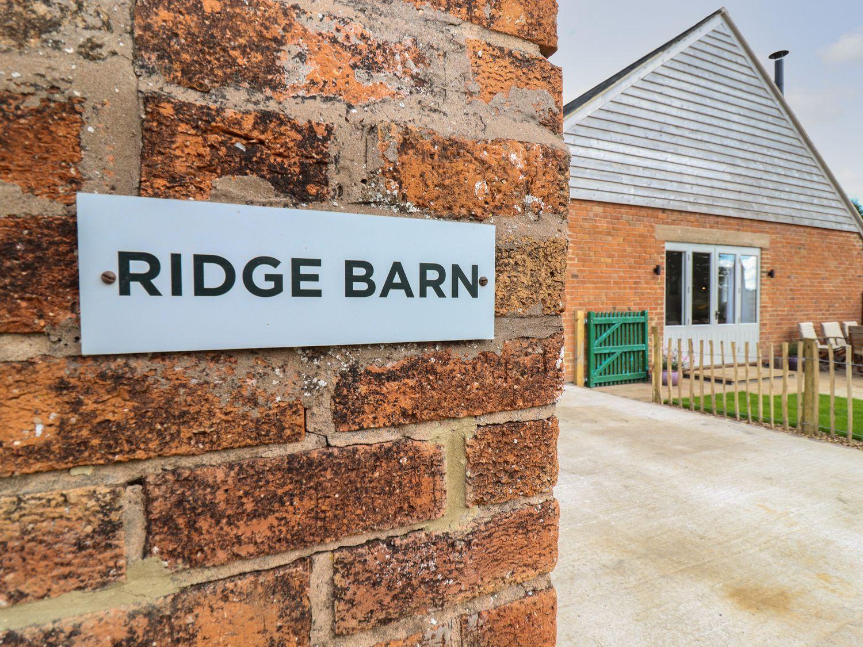 Ridge Barn - Cotswolds - 1086538 - photo 1