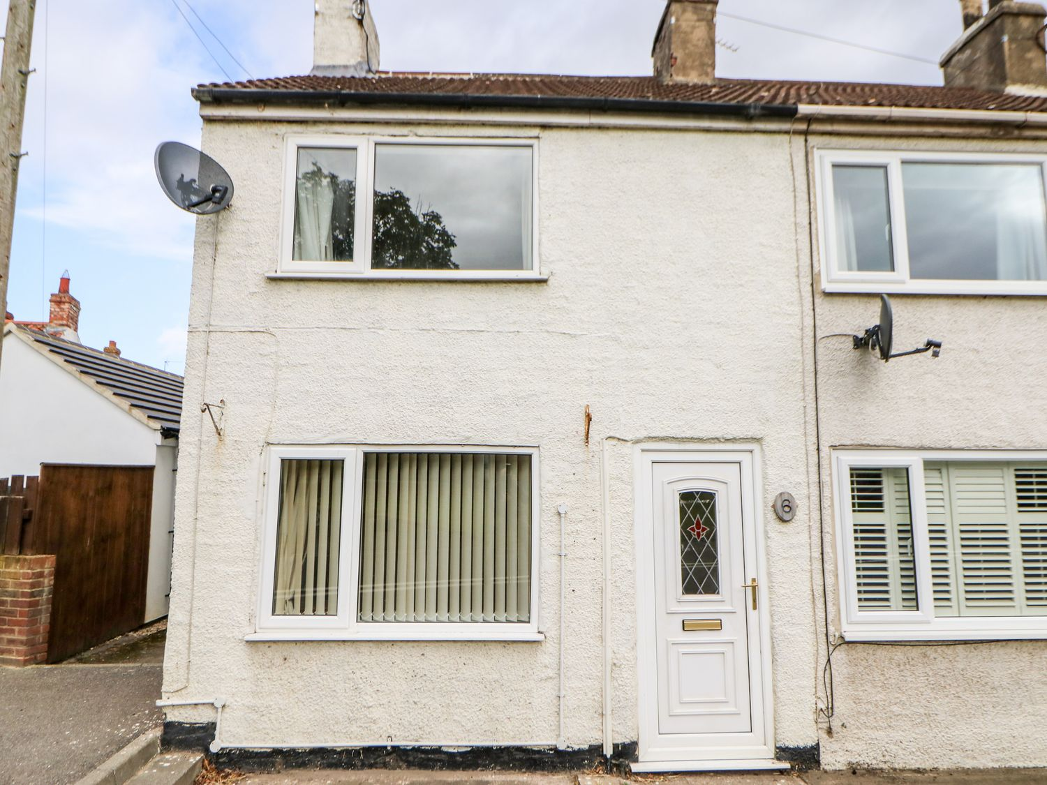 Jigsaw Cottage - North Yorkshire (incl. Whitby) - 1086684 - photo 1