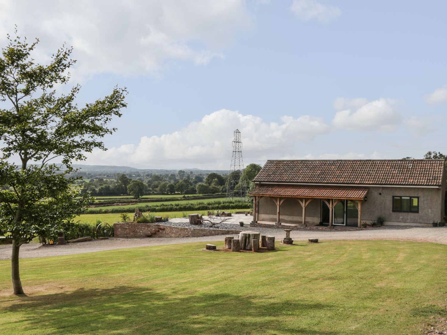 The Barn - Somerset & Wiltshire - 1086728 - photo 1