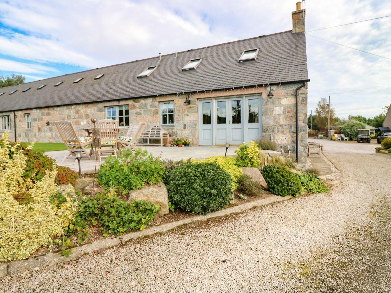 Stable Cottage - Scottish Lowlands - 1086839 - photo 1