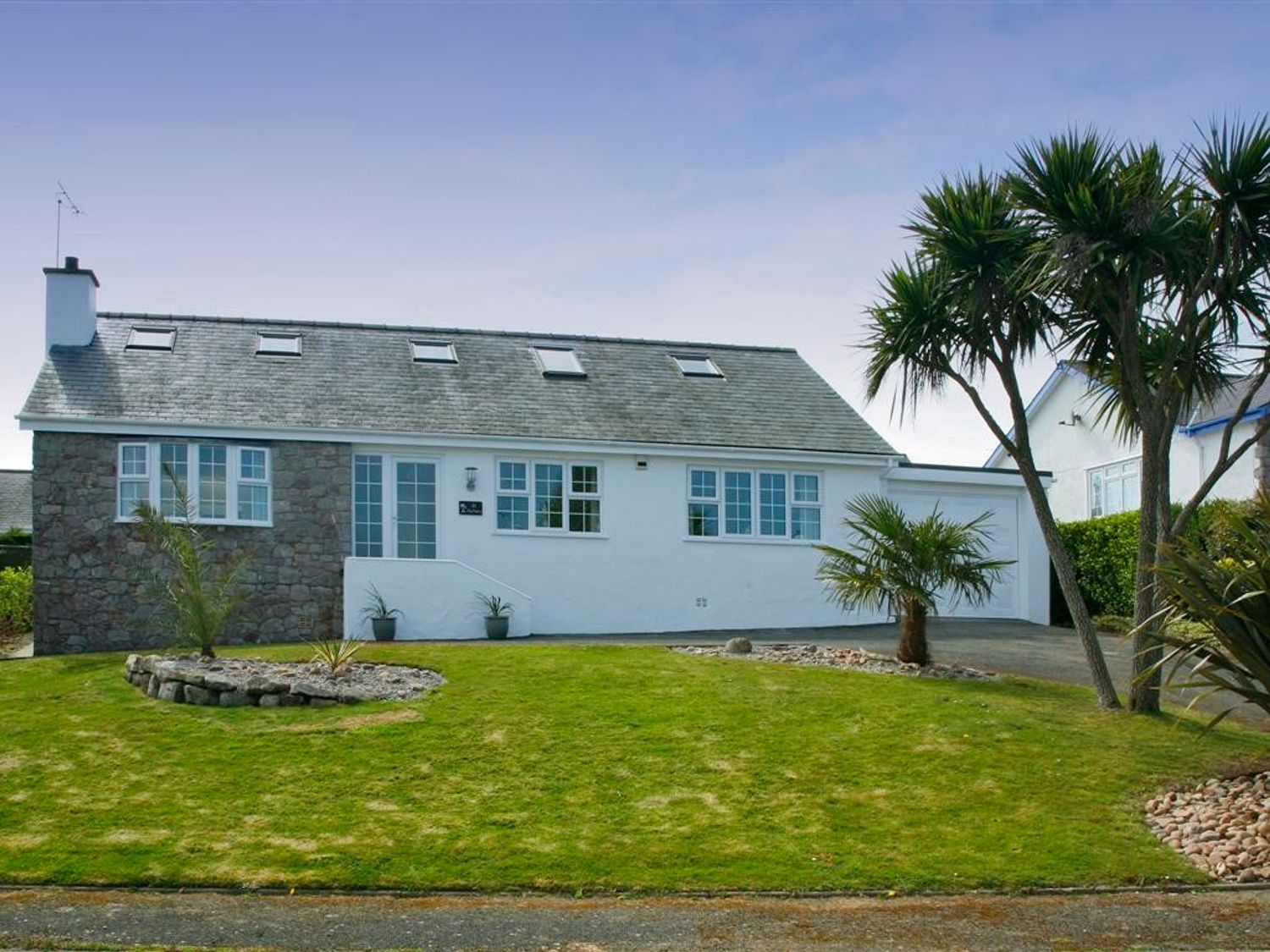 The Palms - North Wales - 1086915 - photo 1