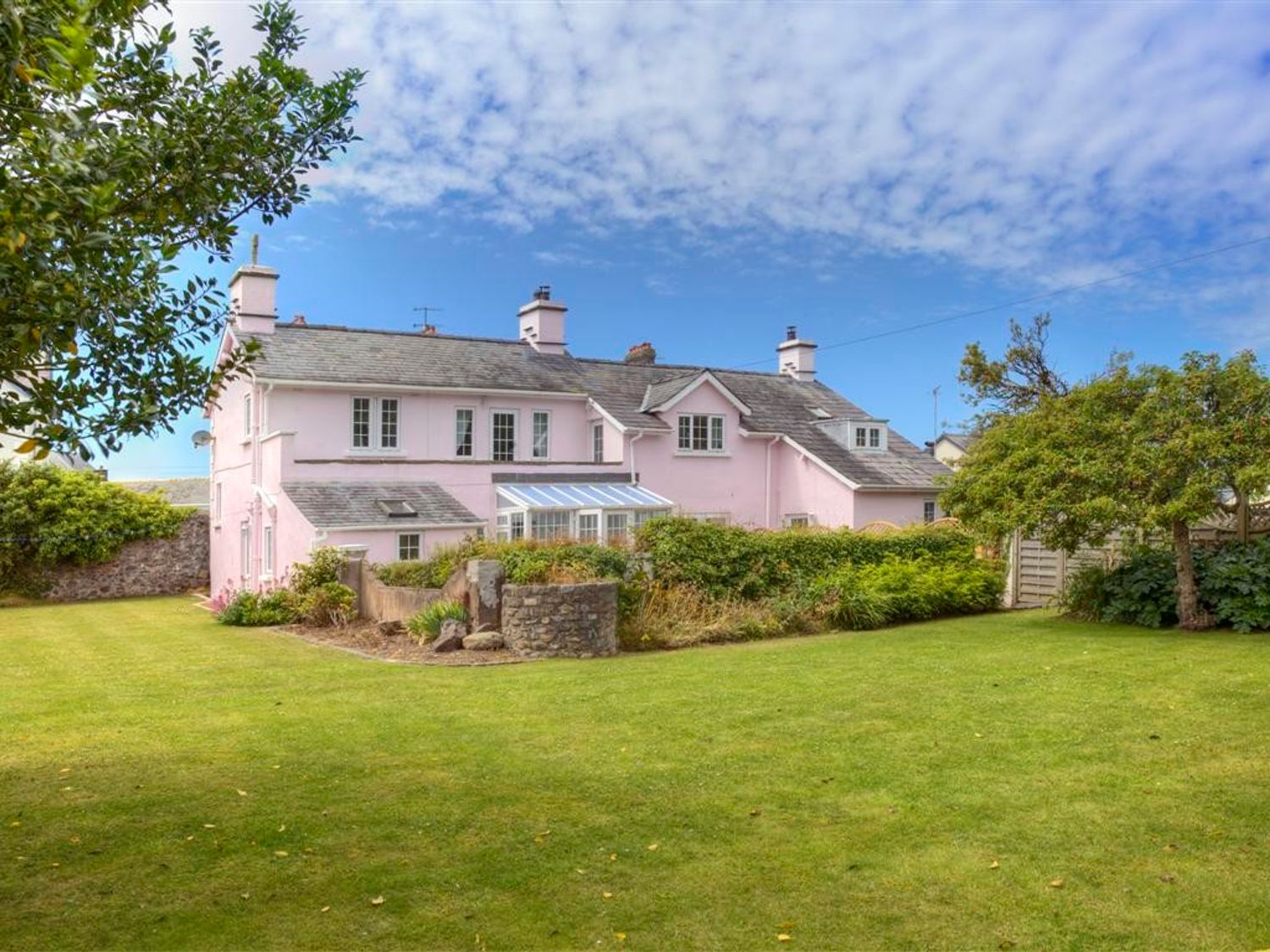 Ty Ffynnon - North Wales - 1086943 - photo 1