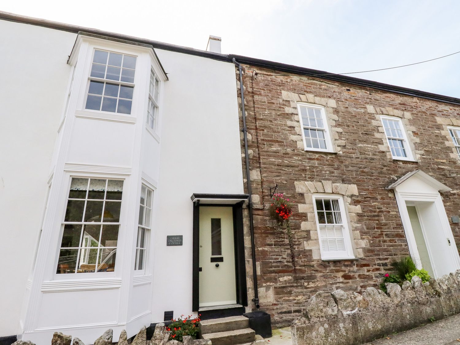 Cherry Orchard Cottage - Cornwall - 1087098 - photo 1