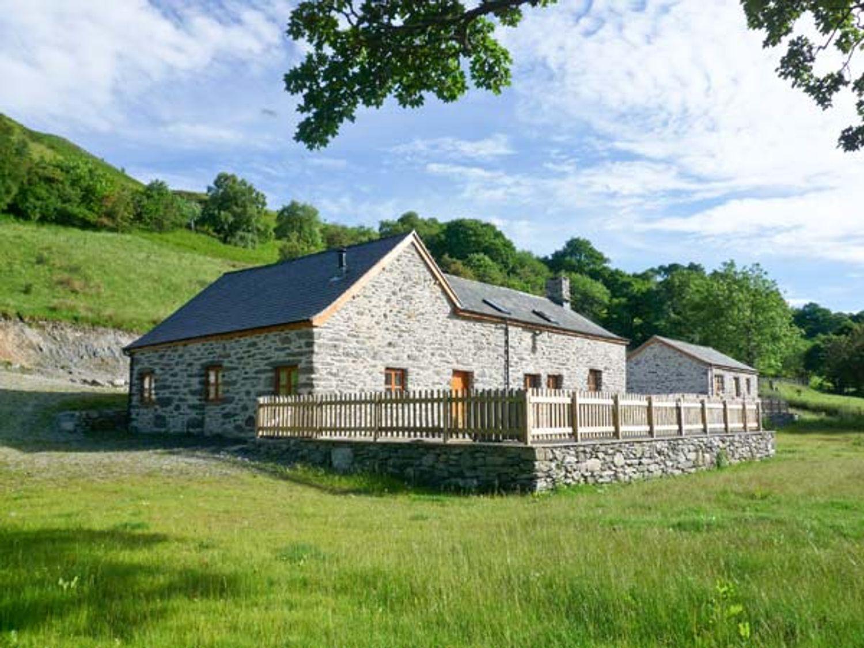 Tyddyn Tyfod - North Wales - 1087118 - photo 1