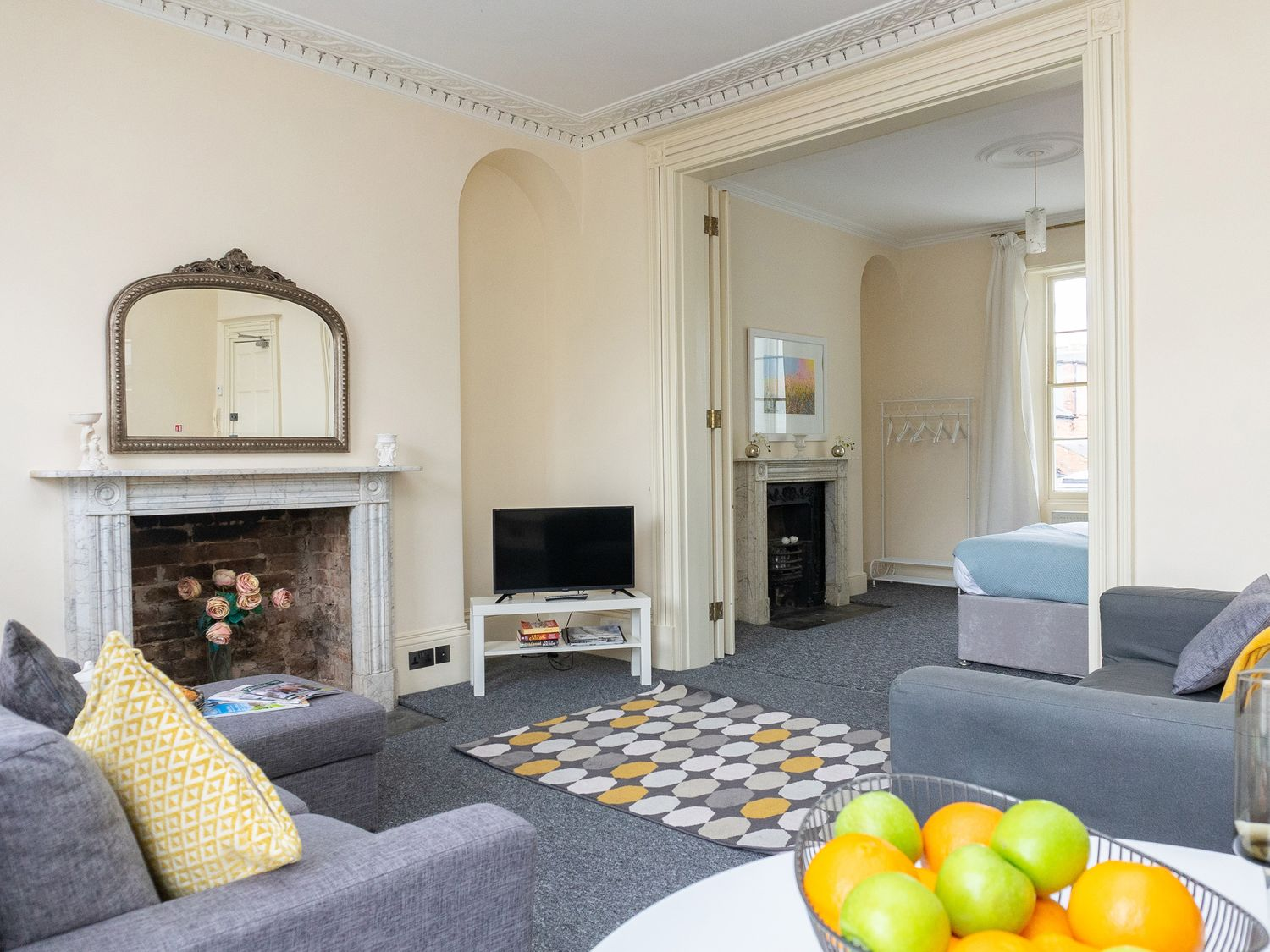First Floor Apartment - Cotswolds - 1087472 - photo 1