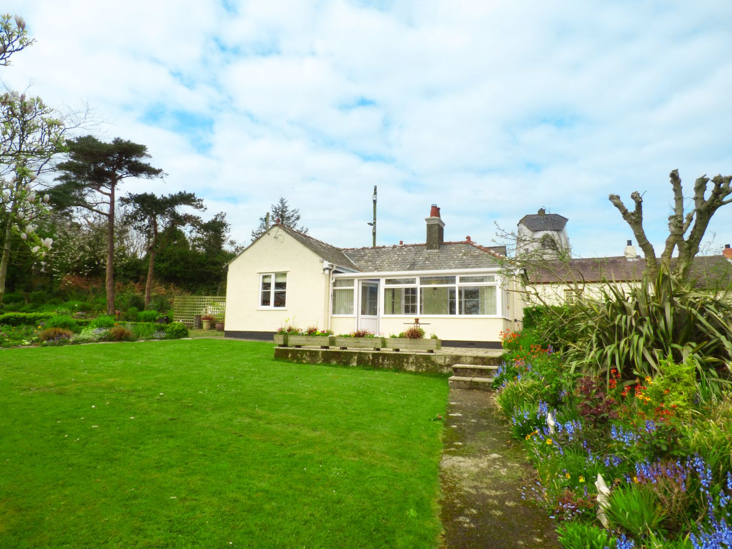 Hafod Cottage - Anglesey - 1087637 - photo 1