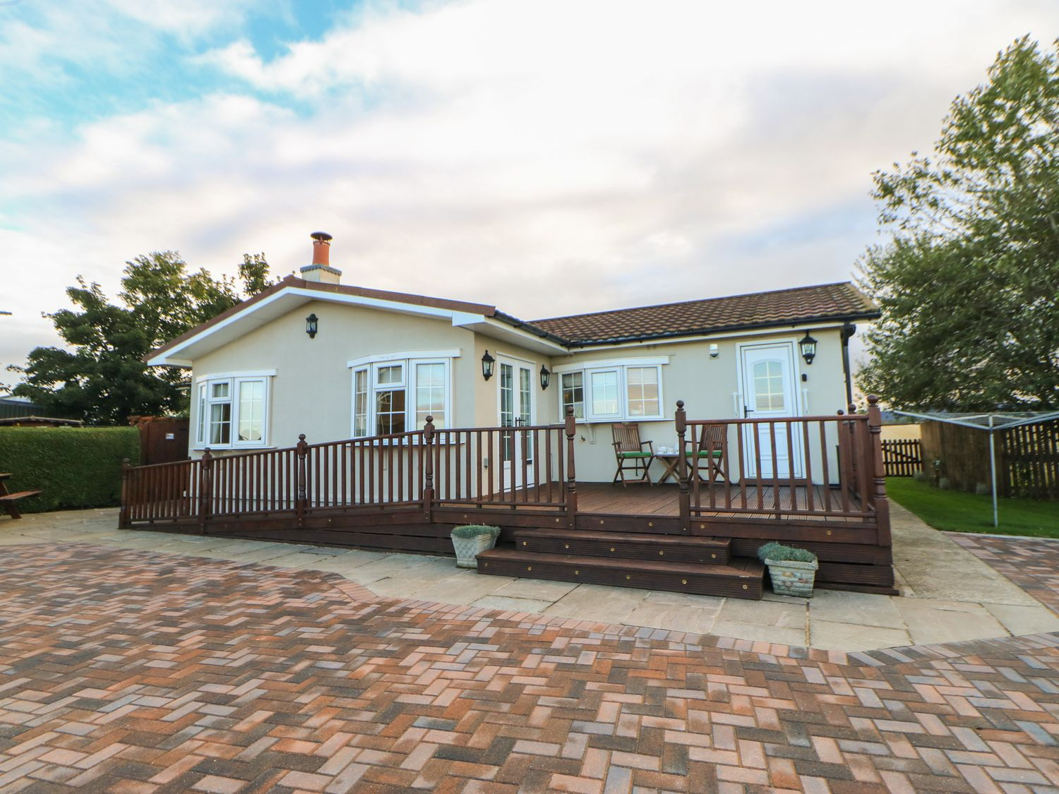 The Chalet - North Yorkshire (incl. Whitby) - 1087744 - photo 1