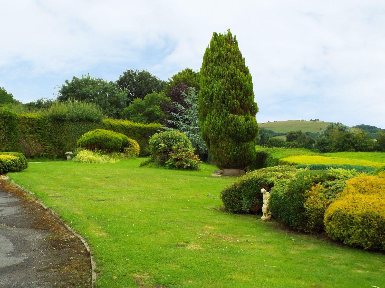 Ryecross Farm Cottage, Dorset And Somerset