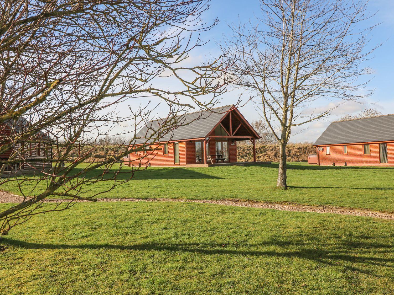 Belfry Lodge, East Anglia