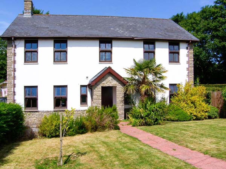 Dyffryn House - South Wales - 11256 - photo 1