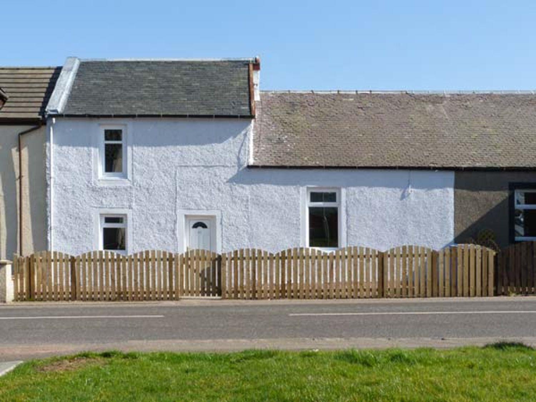 Sky Blue Cottage, Braehead