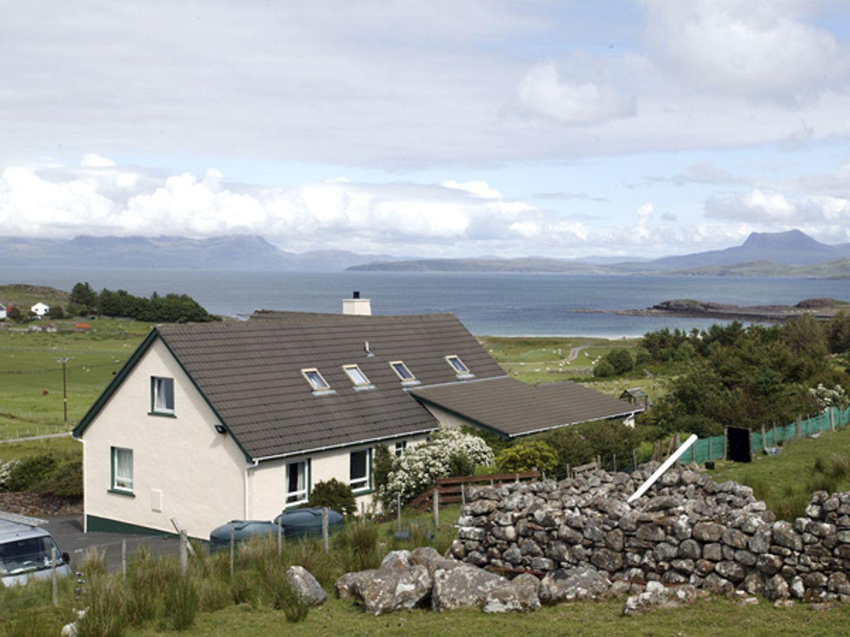 The Apartment - Scottish Highlands - 1127 - photo 1
