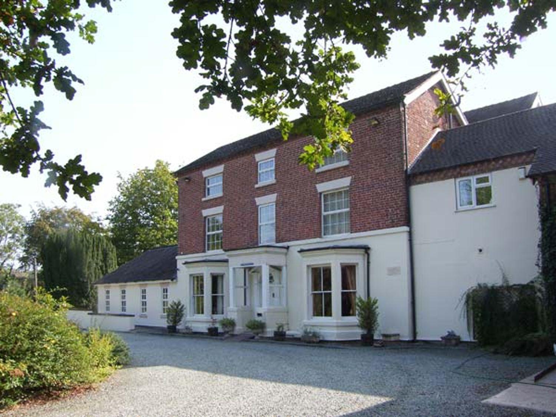 Rosehill Manor - Shropshire - 11281 - photo 1