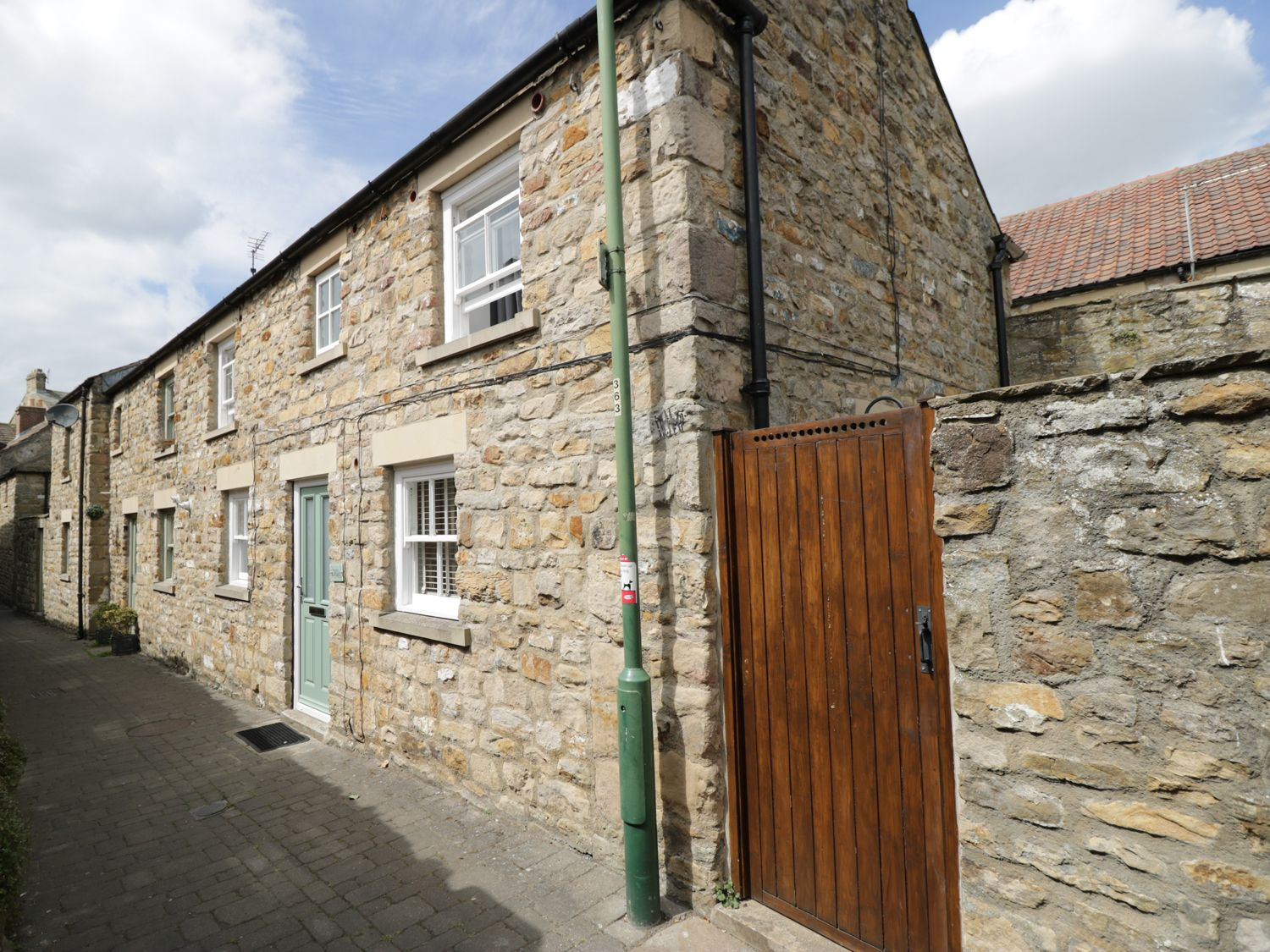 Raven Cottage - Yorkshire Dales - 11338 - photo 1