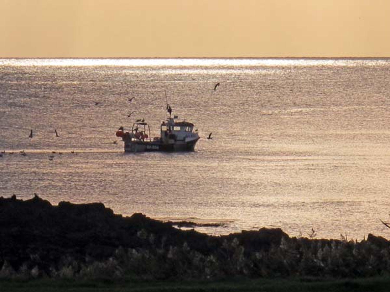 23 Laigh Isle, Scotland