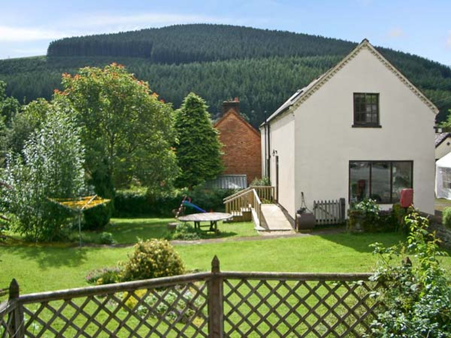 Tailor's Cottage - Mid Wales - 11414 - photo 1