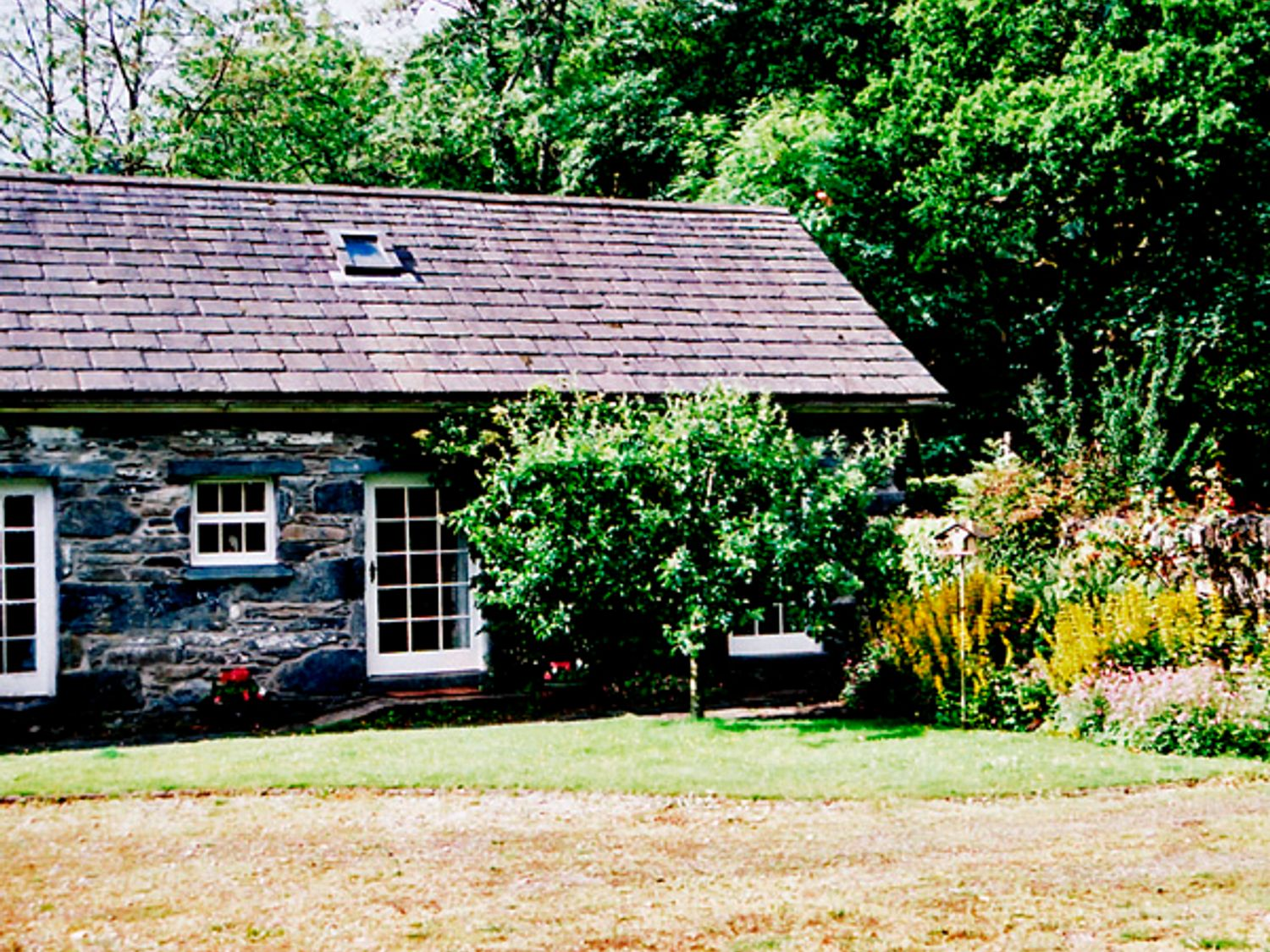 Royal Oak Farm Cottage - North Wales - 1152 - photo 1