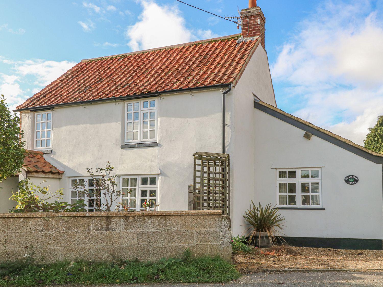 Hollyhedge Cottage - Norfolk - 12091 - photo 1