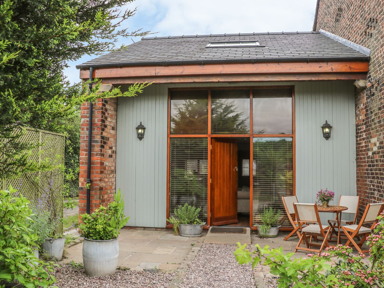 Barn Owl Cottage At Crook Hall Farm - Lake District - 12303 - photo 1