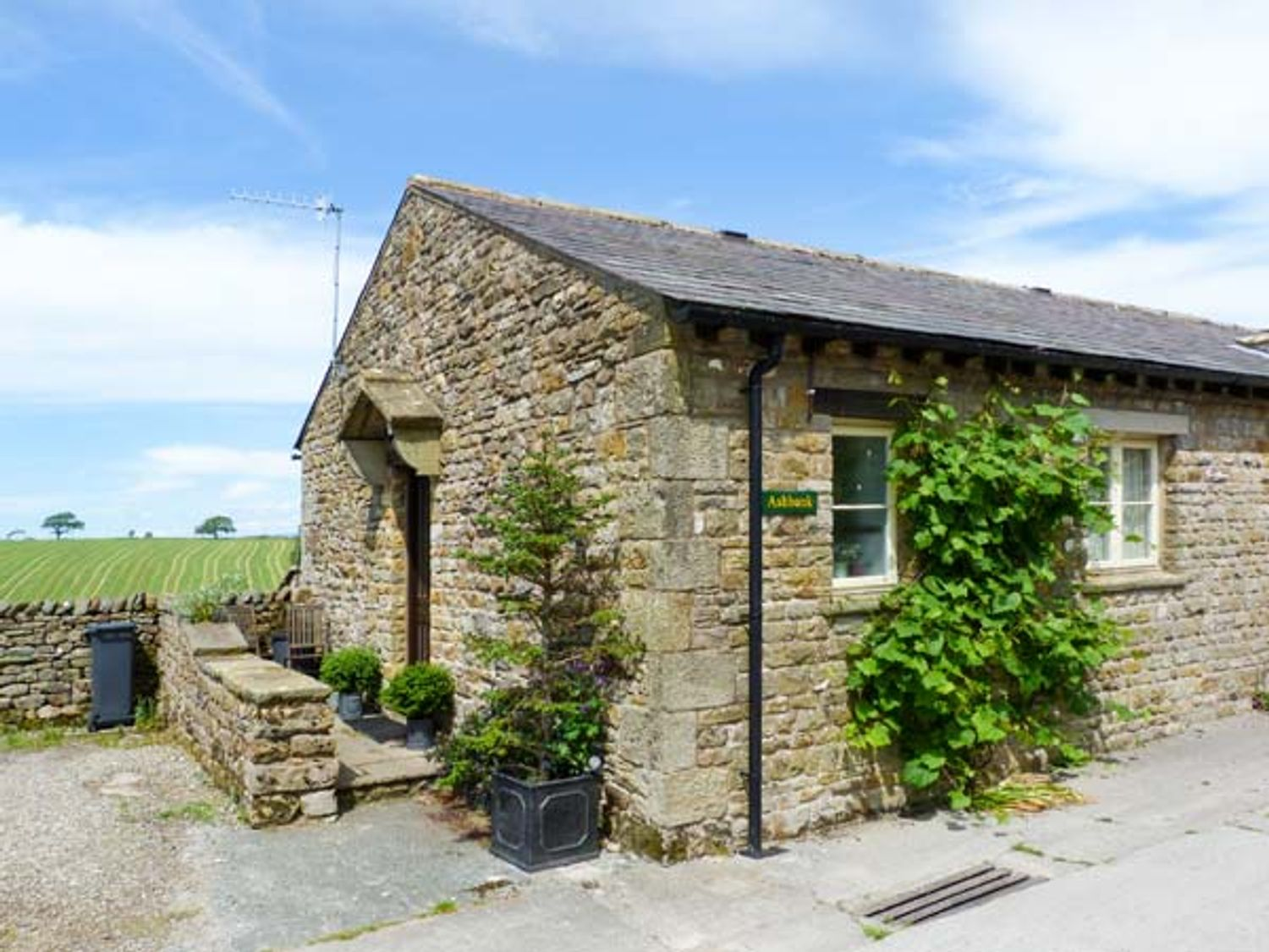 Ashbank Cottage - Yorkshire Dales - 12328 - photo 1