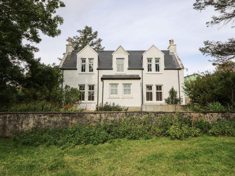 Trotternish Cottage - Scottish Highlands - 12345 - photo 1