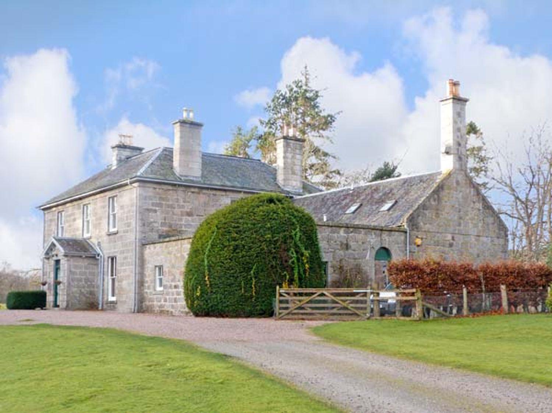 Inverallan House - Scottish Highlands - 12349 - photo 1